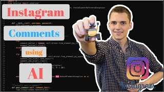 How to Build an Instagram Chatbot (using Machine Learning) - Markets and Data