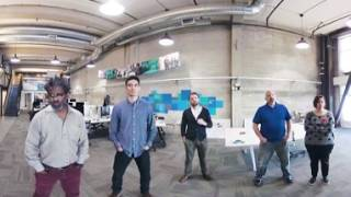 IBM: Bluemix Garage 360