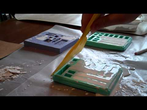 Hirst Arts- how to cast