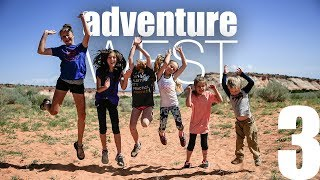 Adventure West - Episode 3