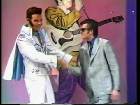 Perfect Match Elvis Special 1987