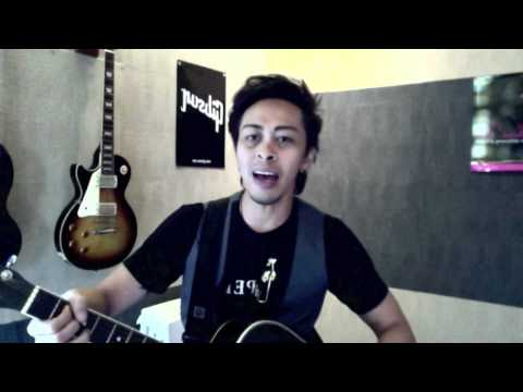 The best of me - Bryan Adams ( an acoustic cover by Justmang )