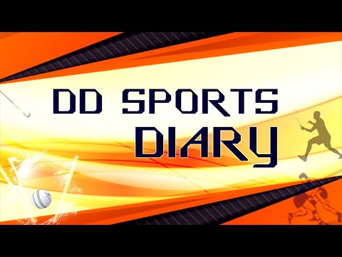 Sports Diary | DD Sports | Weekly Sports Round-up | 10th May 2019