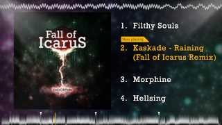 Fall of Icarus - Endorphin (FULL EP) (Free Download)
