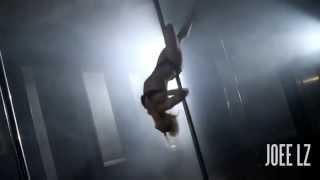 Lana Del Rey Go-Go Dancer (Fanmade)