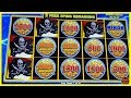 Money Storm - MAX BET BIG WIN + RETRIGGERS - Slot Machiine ...