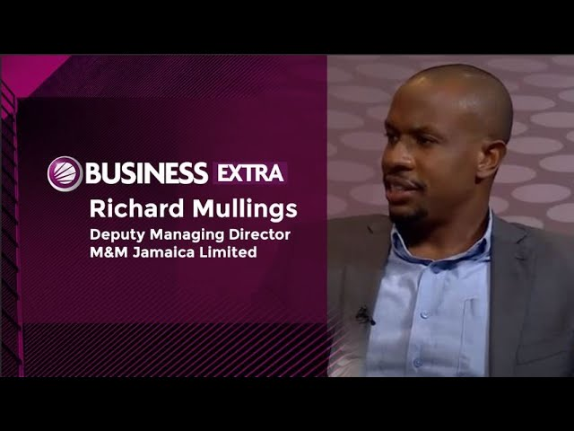 Behind the Scenes: M & M's Mullings, Giving Back Through Service | Business Live Extra |  CVMTV