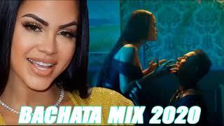 BACHATA MIX 2020 - ROMEO SANTOS, NATTI NATASHA, PRINCE ROYCE