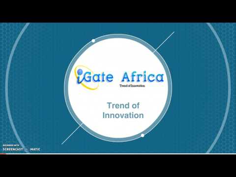 IGate Africa Technologies