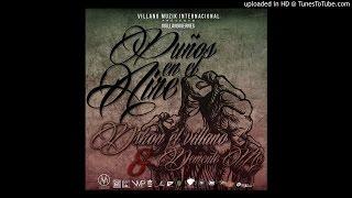 Dshon El Villano y Demente MC - PUÑOS EN EL AIRE
