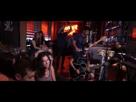 Core The Band - Elephant (Live Full Band Unplugged @WonderWall)