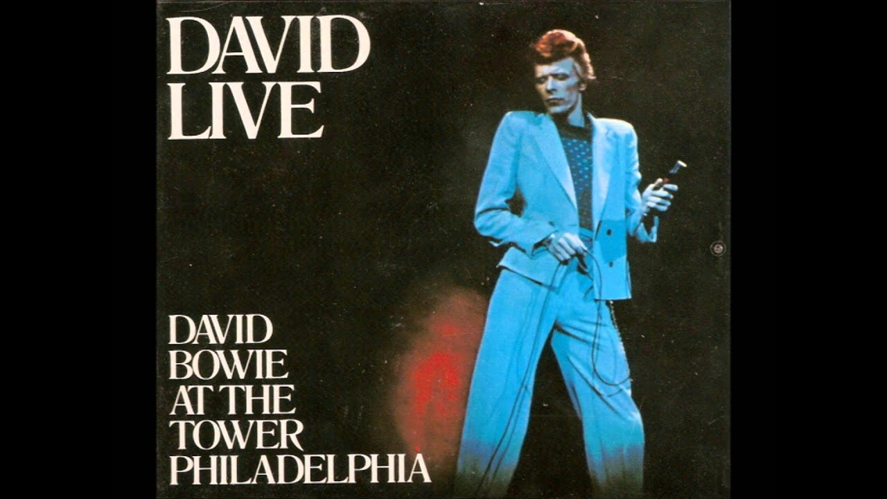david live cd 2 - YouTube
