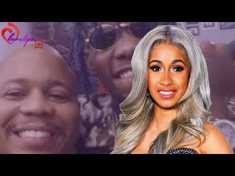 Cardi B says she misses Offset's 🍆+ Offset's Dad calls out Cardi B over family drama! Mp3