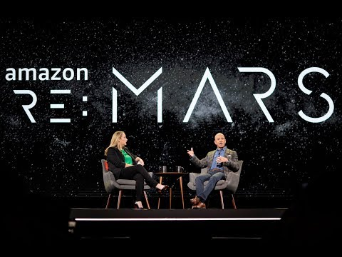 Jeff Bezos: This is who 'always wins' in business