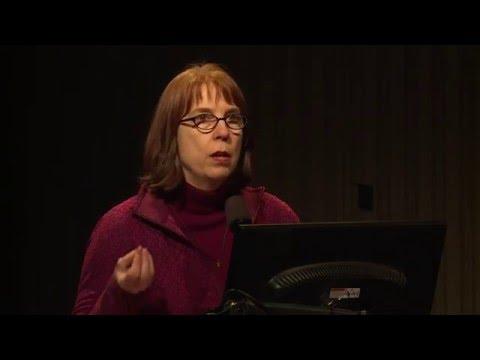 Anthropocene Consortium Series: Frederica Bowcutt