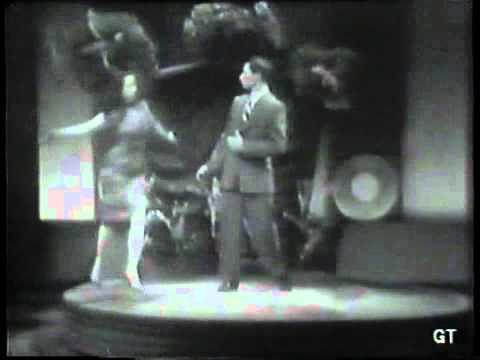 Frankie Laine - Jezebel