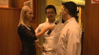 Шеф-повар ресторана Чайка(, 2014-10-18T14:23:51.000Z)