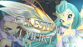 Celestial Empire - Dreaming Wide Awake [trailer]
