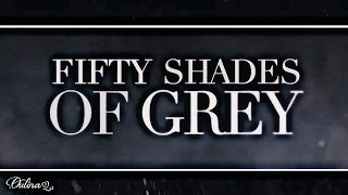 Fifty Shades Of Grey ~ Extended Trailer ღ A VinCat Tale ღ ;) (≃2K) Thank You ღ