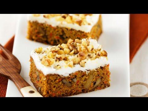 recette-:-carrot-cake