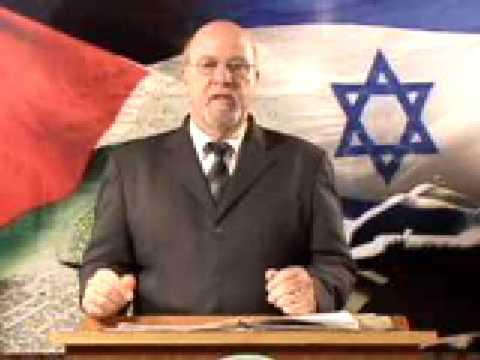 A Origem Bíblica Do Conflito Árabe-Israelense