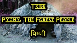 Pygmy: The Forest People पिग्ग्मी