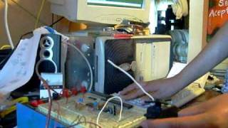 Pic-servo-control-rs232-linux-ssh-minicom