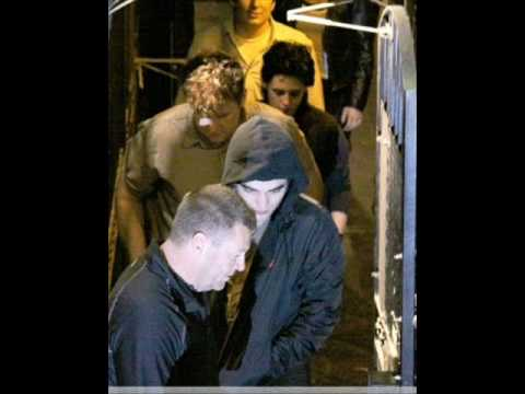 Robert Pattinson And Kristen Stewart Dating And Dinner Last Pictures Oct 4