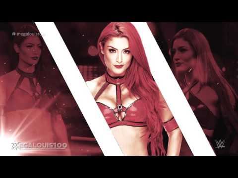 2016: Eva Marie 5th and NEW WWE theme song -
