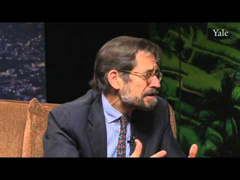 Thomas Graham on Cybersecurity