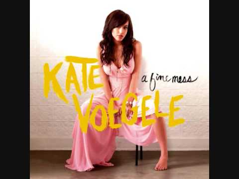 Kate Voegele Forever And Almost Always ws