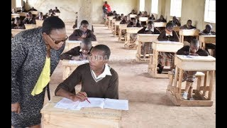 2019 KCPE RESULTS: How technology was used to stop examination cheating cartels