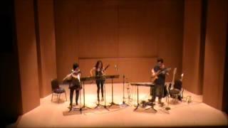 Duo Fluxion + Guitar - Bassango (Mathieu Lussier)