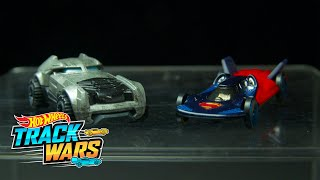 Baixar Special Edition: Batman vs Superman | Track Wars | Hot Wheels