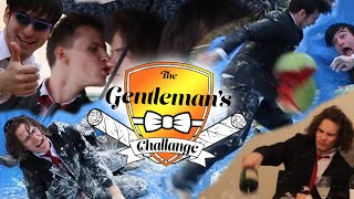 THE GENTLEMEN'S GUIDE thumbnail