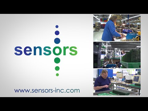 Sensors: Portable Emissions Measurement Systems | www.sensors-inc.com
