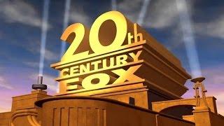Новая заставка 20 век фокс