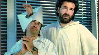 godley & creme - an englishman in new york(strange apparatus) (1979)