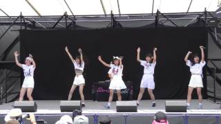 2016年7月23日 TNC夏祭り 福岡タワー前広場特設ステージ 1部.