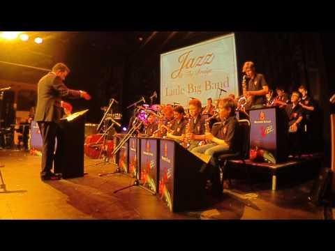 Ja-Da - Bob Carleton (Little Big Band)