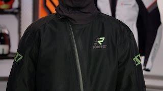 Rukka AquaAir Gore-Tex Rain Suit Review at RevZilla.com