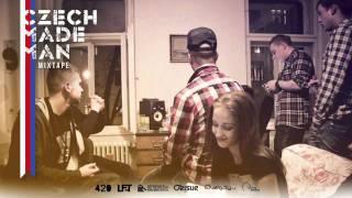 Logic (Hráč Roku) - Generace Y feat. Jimmy Dickson & Marat (Prod. by Konex)(420X808 #CMM 2012)