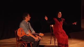"""Imagina Só"" - Josiane Geroldi e Paulo Freire"