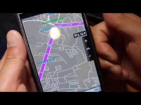 GPS Navigation & Maps Sygic Download & how to use