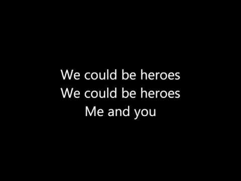 Alesso ~ Heroes (we could be) ft. Tove Lo Lyrics