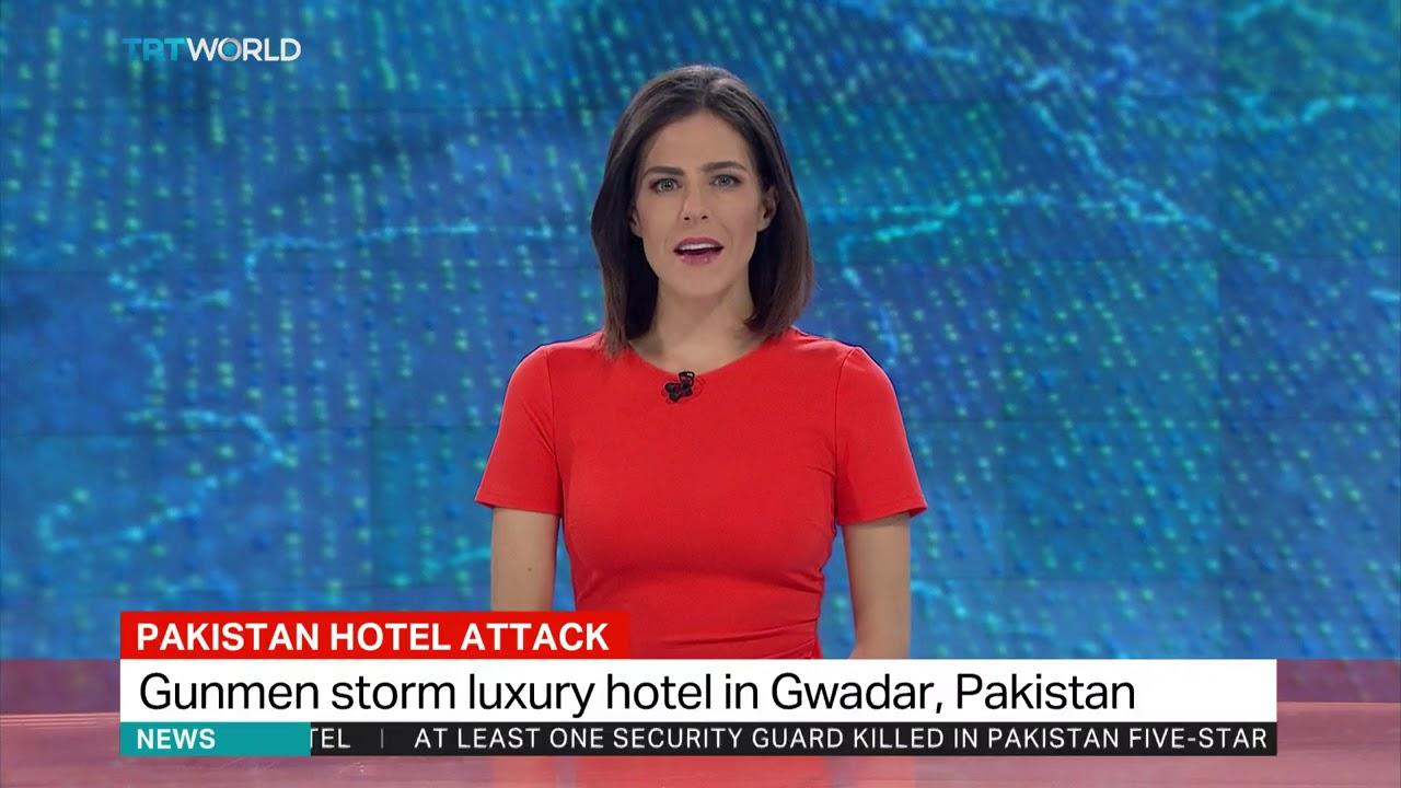 All militants killed in Pakistan hotel raid – officials