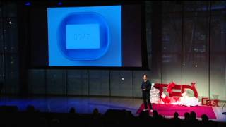 The poetry of misunderstanding: Ross Martin at TEDxEast