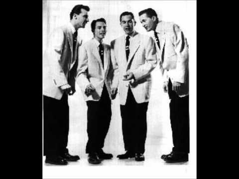 The Four Freshmen - Old Cape Cod
