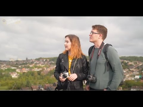Descubre Charleroi con Ryanair