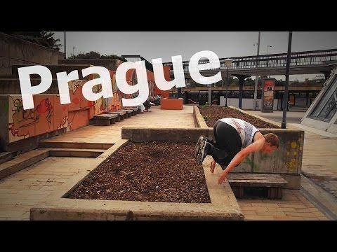 Summer holidays | episode 4 - Prague